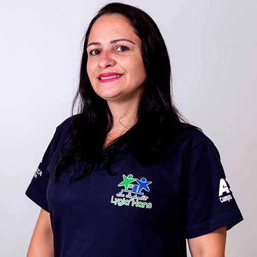 Gleicimara Oliveira