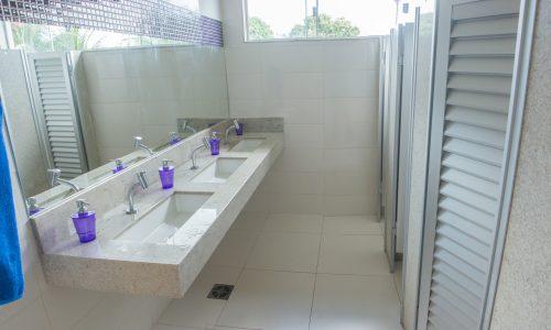 Banheiro Lar